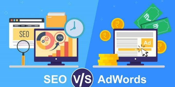 SEO Google Adwords