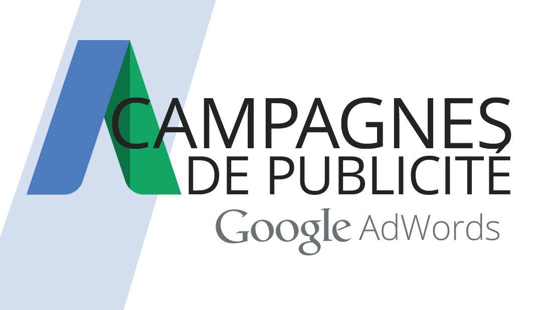 adwords campagne